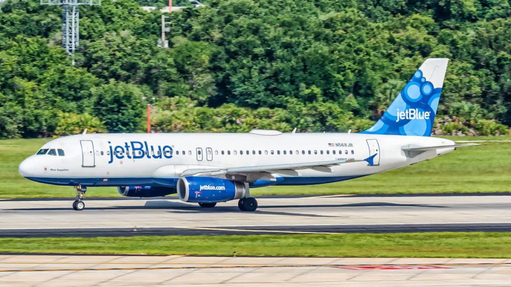 Does Jetblue Fly to Jamaica?: A Quick Check Guide